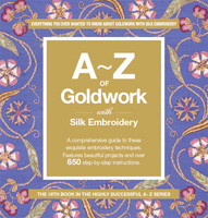 A to Z of Goldwork