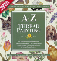 AZ of Threadpainting