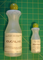 Euclan Wool Wash