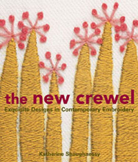 The New Crewel