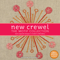 New Crewel Motifs